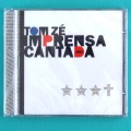 CD TOM ZE IMPRENSA CANTADA 2003 FOLK PSYCH PROG EXP BRAZIL