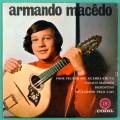 """7"""" ARMANDO MACEDO ARMANDINHO INSTR MANDOLIN TRIO BRAZIL"""