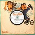 """7"""" ANTHONY & DANNY DEAN JONES 1973 OBSCURE ROCK FOLK PSYCH BRAZIL"""