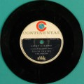 "7"" ERLON CHAVES AMOR ETERNO MAMA DOLORES BRAZIL"