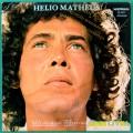 "7"" HELIO MATHEUS 1977 BOI DA CARA BRANCA A GOTA EP BRAZIL"