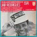 """7"""" JAIR RODRIGUES OS MELHORES SAMBAS ENREDO 1974 BRAZIL"""