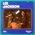 7' LEE JACKSON CHOO CHOO CHOO SUNSET JEAN I M WAITING ANNA 1974 FOLK ROCK BRASIL