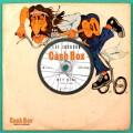"""7"""" LEE JACKSON HEY GIRL 1972 POP ROCK SOUL GROOVE BRAZIL"""