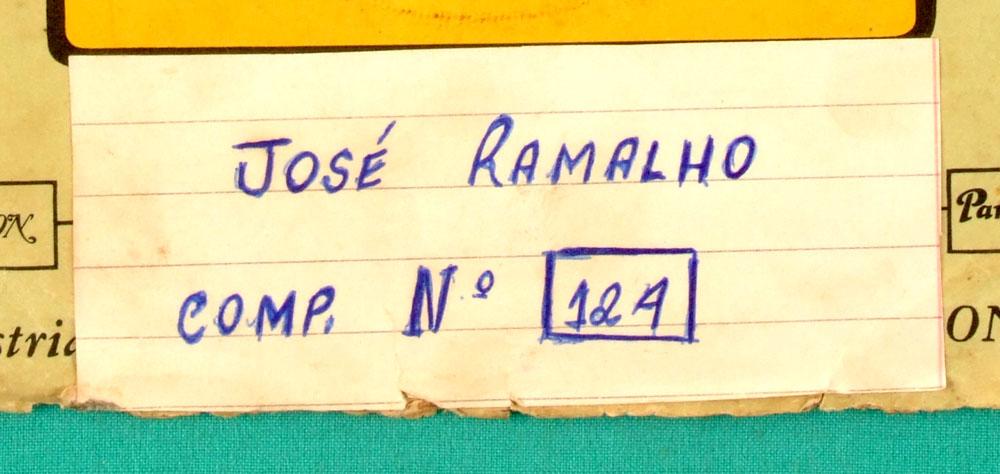 "7"" MARCOS VALLE VIOLA ENLUARADA 1968 BOSSA SAMBA BRAZIL"