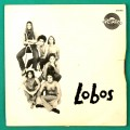 "7"" OS LOBOS 1969 SO VEJO VOCE - CRISTINA FOLK ROCK PSYCH SCARSE CULT BRAZIL"