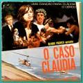 "7"" OST O CASO CLAUDIA 1979 REMO USAI GROOVE MELLOW BRAZIL"