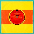 "7"" REGININHA YOUNGSTERS TELETEMA ABERTURA 1970 OST BRAZIL"