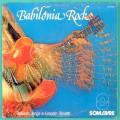 """7"""" ROBSON JORGE LINCOLN OLIVETTI OST BABILONIA ROCK BRAZIL"""