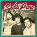 """7"""" SEDA PURA A FESTA QUE BICHO E ESSE 1983 FOLK BRAZIL"""