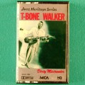 CASSETTE T-BONE WALKER DIRTY MISTREATER BLUES SLIDE USA