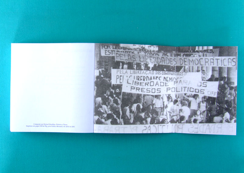 BOOK ANOS 70 AINDA SOB A TEMPESTADE TROPICALIA ARTS CULTURE BRAZIL
