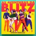 BOOK AS AVENTURAS DA BLITZ RODRIGO RODRIGUES DOCUMENTARY POP ART HUMOR BRAZIL