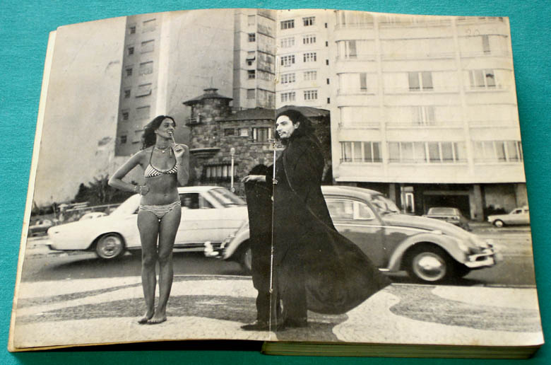 BOOK IVAN CARDOSO IVAMPIRISMO PSYCH CULT UNDERGROUND SEXY FILM BRAZIL