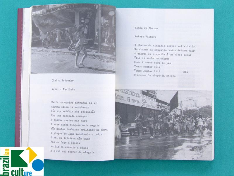 BOOK NUVEM CIGANA POESIA & DELIRIO NO RIO DE JANEIRO DOS ANOS 70 UNDERGROUND ART BRAZIL