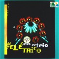 BOOK 50 ANOS TRIO ELETRICO DODO & OSMAR ARMANDINHO BAHIA CARNIVAL FREVO BRAZIL