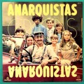 LP ANARQUISTAS GRACAS A DEUS 1984 SOAP TITO SCHIPA ARMANDO SORBARA BRAZIL
