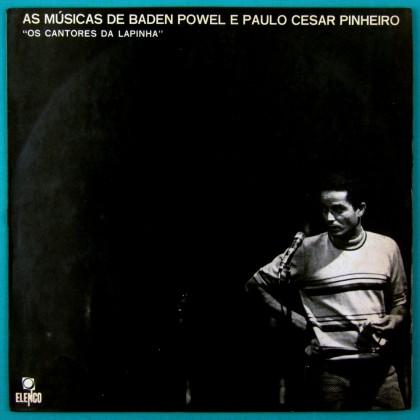 Various Folklore E Bossa Nova Do Brasil