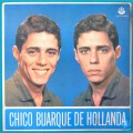 LP CHICO BUARQUE DE HOLLANDA 1966 DEBUT MONO 1ST ED BOSSA FOLK SAMBA JAZZ MELLOW BRAZIL