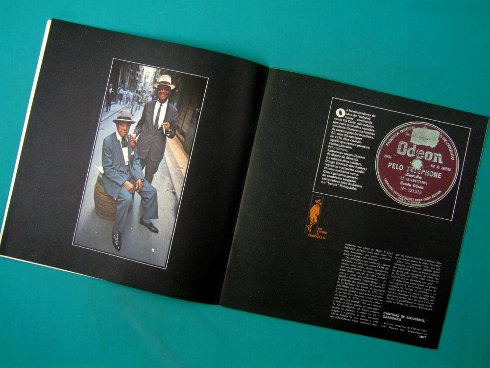 "10"" HISTORIA DA MUSICA BRASILEIRA 4 BOXES W/ 48 LP SAMBA BOSSA JAZZ FOLK BRASIL"