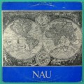 LP NAU 1986 PSYCH CULT OBSCURE HARD ROCK FOLK BRAZIL