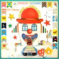 LP CLUBE DA CRIANCA PATRICIA & LUCIANO OST 1984 XUXA PELE  CHILDREN FOLK BRAZIL