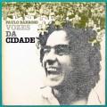 LP PAULO BARROSO VOZES DA CIDADE 1982 LANNY GORDIN CULT FOLK BRAZIL