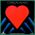LP CORACAO ALADO 1980 SOAP TIM MAIA ELIS FAGNER DJAVAN DOMINGUINHOS VINICIUS BRAZIL
