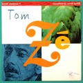 LP TOM ZE THE BEST OF 1990 TROPICALIA SAMBA FOLK PSYCH EXP BRAZIL