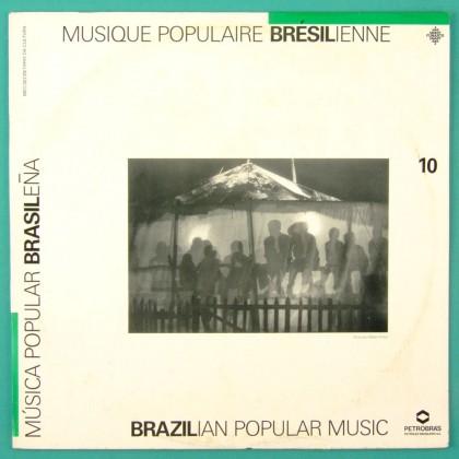 LP MARTINHO DA VILA CANTA MINHA GENTE SAMBA FUNARTE BRAZIL