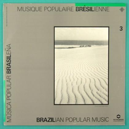 LP BETH CARVALHO NO PAGODE SAMBA CHORO FOLK AFRO BRAZIL 149