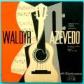 """10"""" WALDYR AZEVEDO SAMBA CHORO INSTRUMENTAL BRAZIL"""