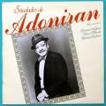LP ADONIRAN BARBOSA 1984 DEMONIOS DA GAROA SAMBA BRAZIL