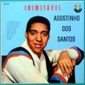 LP AGOSTINHO DOS SANTOS - INIMITAVEL BOSSA SAMBA BRAZIL