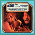 LP AIRTO MOREIRA FLORA PURIM DEBUT ALBUM HERMETO JAZZ 1976 USA