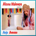 LP ALCEU VALENCA ANJO AVESSO REGIONAL PSYCH FOLK BRAZIL