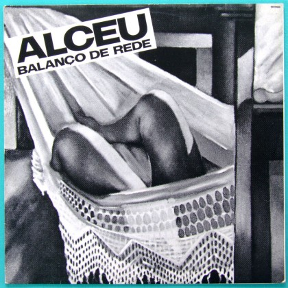 LP ALCEU VALENCA BALANCO DE REDE DISCO MIX PSYCH BRAZIL