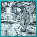LP ALPHA III 3 SOMBRAS 1986 ROCK PSYCH PROG MOOG BRAZIL
