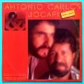 LP ANTONIO CARLOS E JOCAFI FEITICO MOLEQUE AFRO FUNK SAMBA SOUL BRAZIL