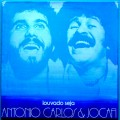 LP ANTONIO CARLOS & JOCAFI LOUVADO SEJA AFRO FUNK SAMBA SOUL BRAZIL