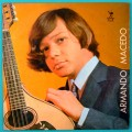 LP ARMANDO MACEDO ARMANDINHO 1970 INSTRUMENTAL TRIO ELETRICO DODO & OSMAR FREVO BAHIA BRAZIL