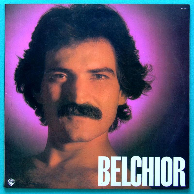 LP BELCHIOR CORACAO SELVAGEM PSYCH FOLK REGIONAL BRAZIL