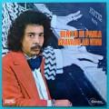 LP BENITO DI PAULA AO VIVO 1974 SAMBA SOUL GROOVE BRAZIL