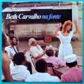 LP BETH CARVALHO NA FONTE RILDO HORA SAMBA ROOTS BRAZIL