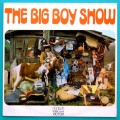 LP THE BIG BOY SHOW DJ 1974 ONLY BRAZIL RECORD GROOVE DANCE SOUL FUNK BRAZIL