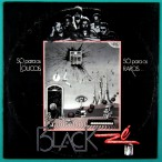 LP BLACK ZE SO PARA OS LOUCOS, SO PARA OS RAROS OBSCURE ROCK FOLK INDIE PSYCH BRAZIL