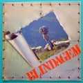 LP BLINDAGEM 1981 BLUES ROCK FOLK PSYCH BRAZIL