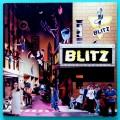 LP BLITZ RADIOATIVIDADE 1983 ROCK PSYCH SOUL FUNKY BRAZIL