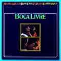 LP BOCA LIVRE 1983 BOSSA FOLK CHOIR JAZZ GROOVE BRAZIL