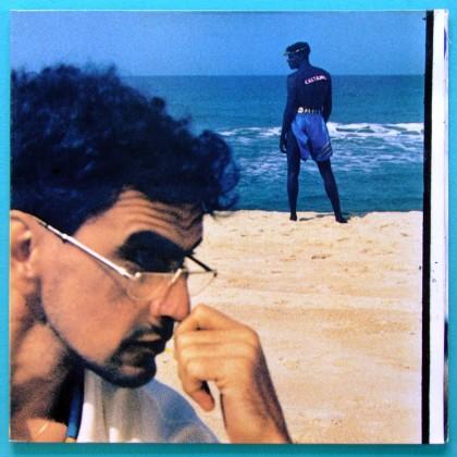 LP CAETANO VELOSO 1987 VELOSO LUIZ MELODIA BOSSA SAMBA PSYCH BRAZIL